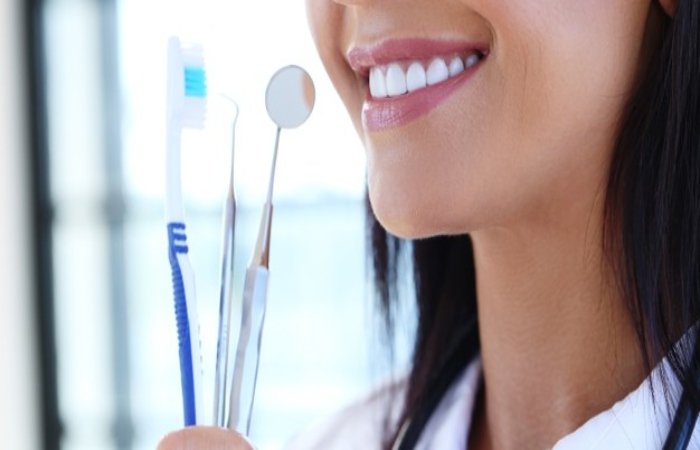 Is Teeth Whitening For Me_