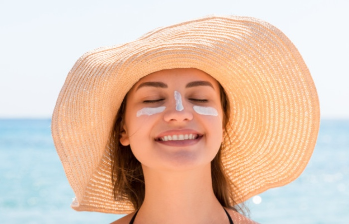 The Importance Of Prevention With Sun Protection
