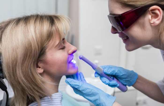 What Is Teeth Whitening_
