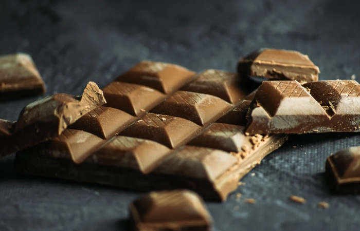 benefits of chocolate therapy