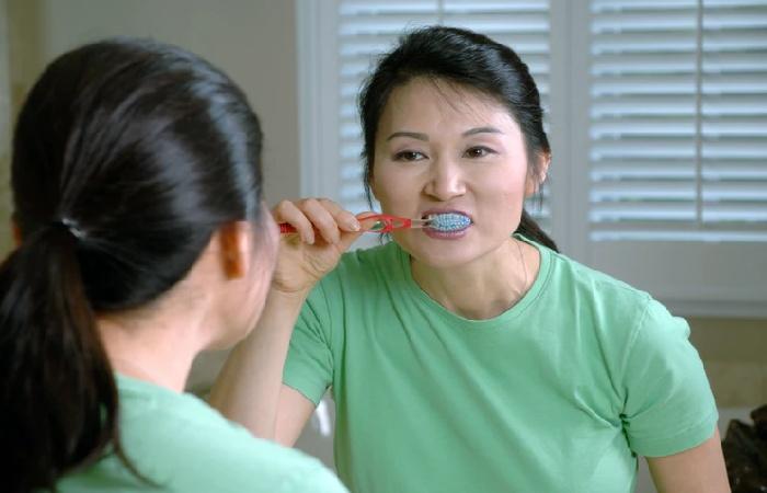 Care For Dental Implants