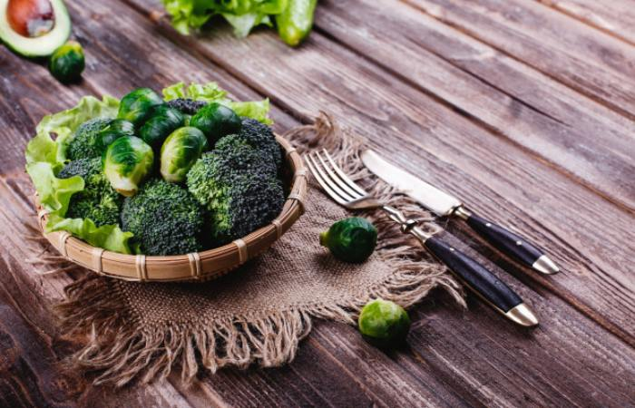 Dark Leafy Vegetables