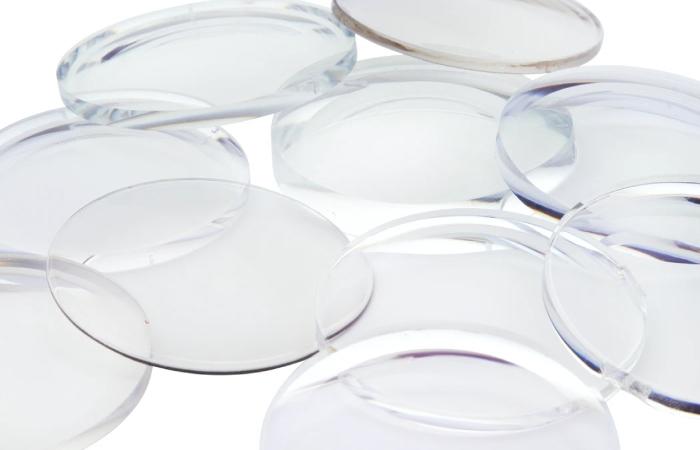 Disposable Soft Lenses