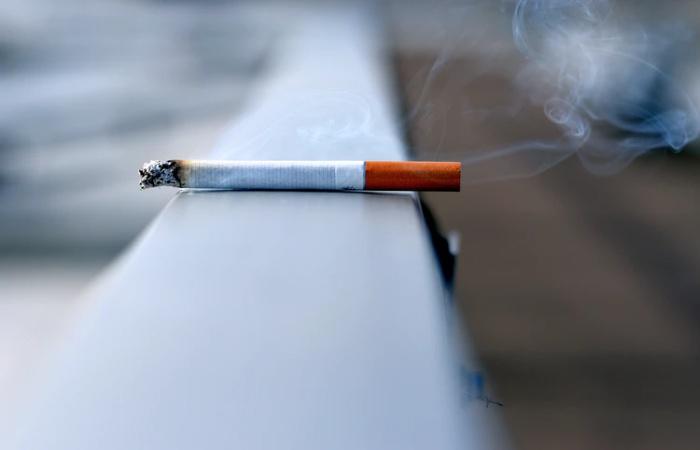 Do not Smoke. Avoid Alcohol Too