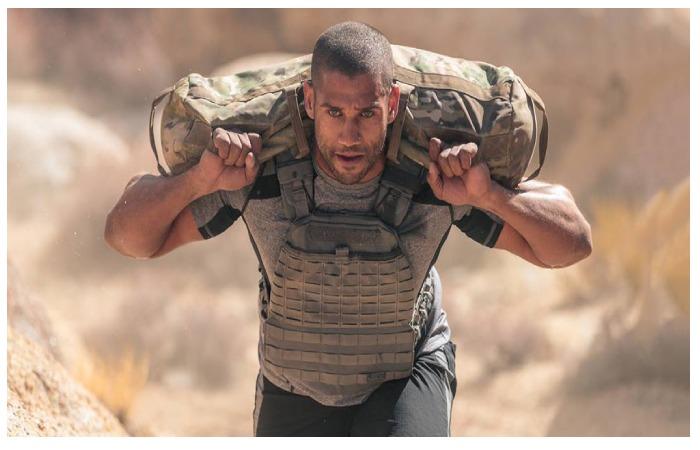 military training Vests