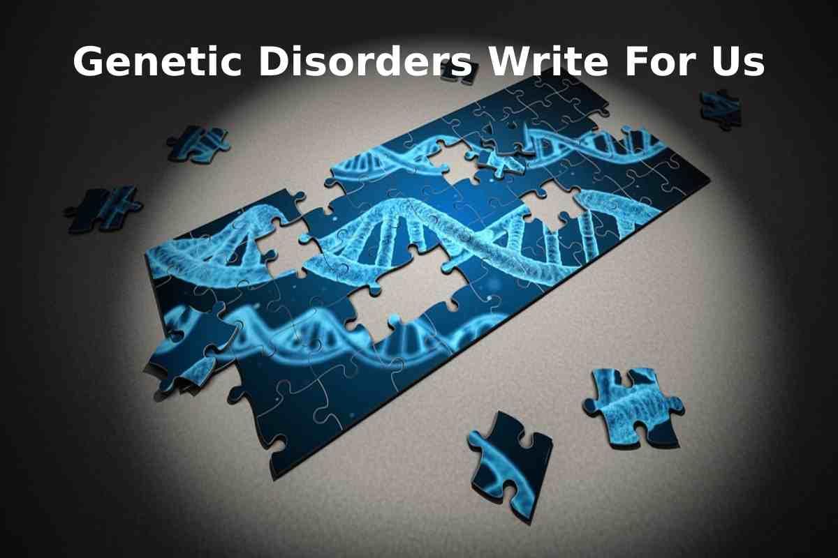 Genetic Disorders WfU