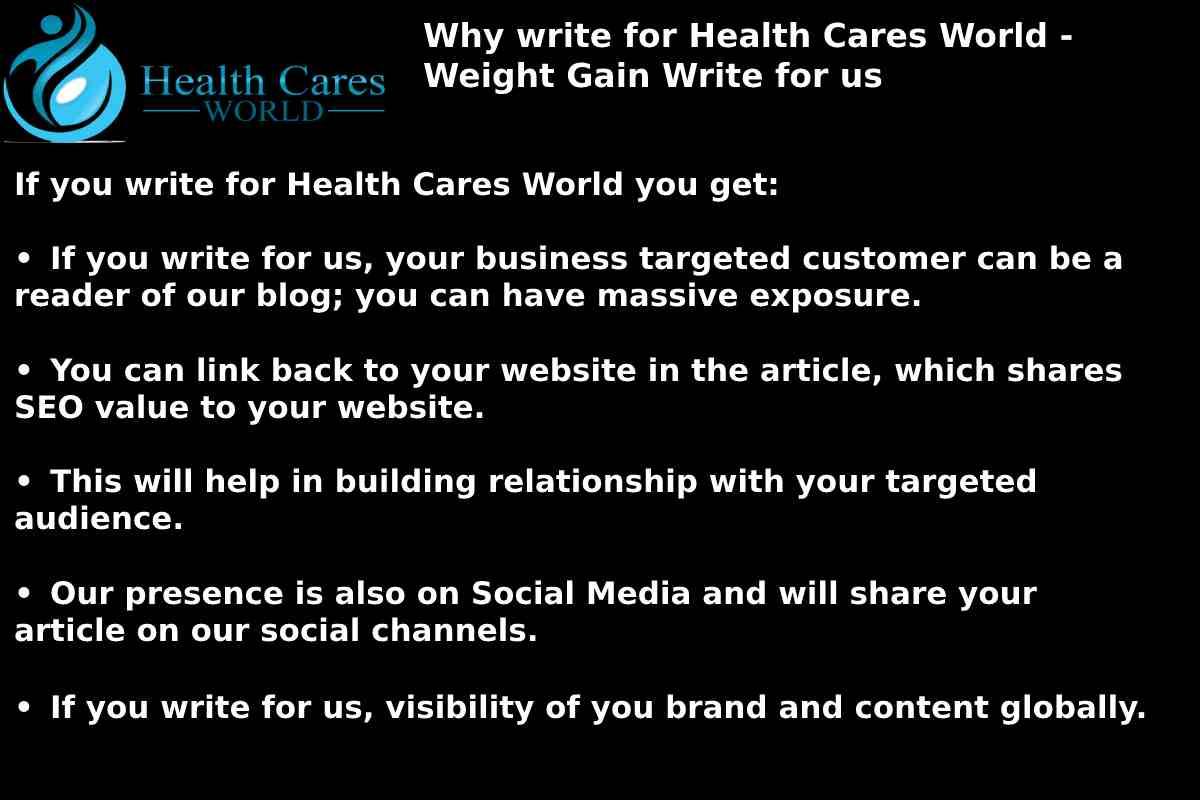 Health Cares World WFU